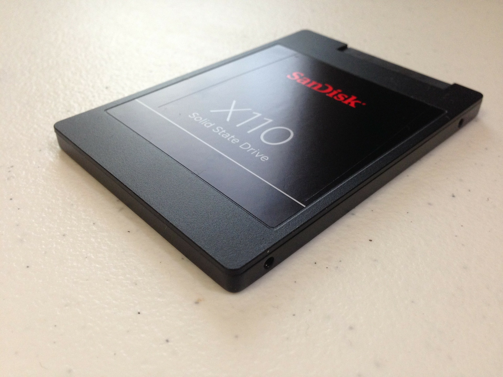 Comment les SSD ont révolutionné les nouvelles technologies dans le stockage ?